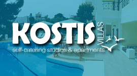Kostis Self catering studios & apartments